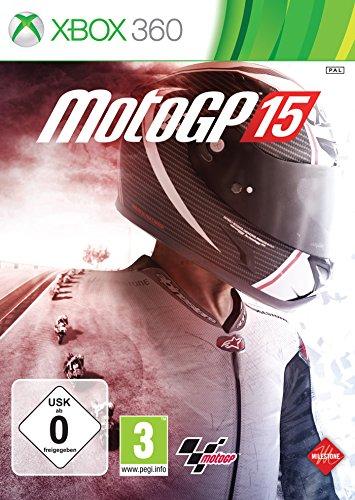 Namco Bandai Games MotoGP 15 Xbox 360 Básico Xbox 360 vídeo - Juego (Xbox 360, Racing, Modo multijugador)