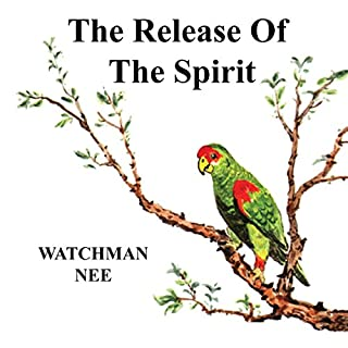 The Release of the Spirit cover art
