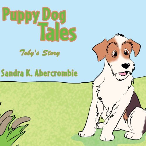 Puppy Dog Tales cover art