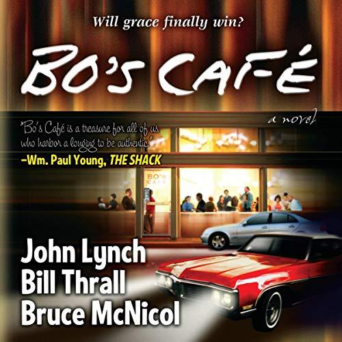 Bo's Cafe cover art