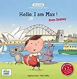 découverte du monde pour enfant et initiation anglais australie
