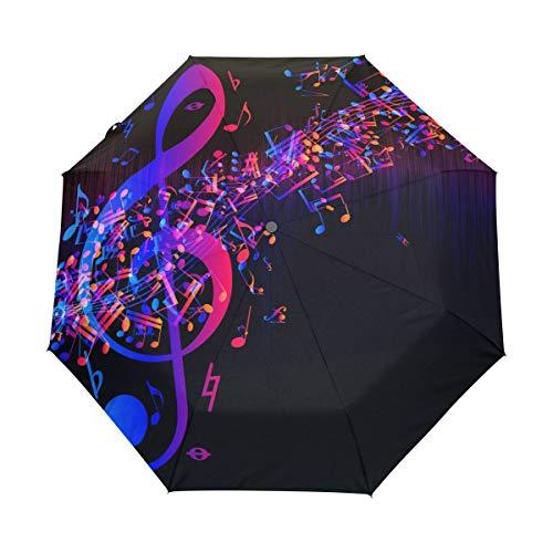 Paraguas Plegable marca WOOR