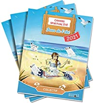 Cahiers Spiritual'été 2021 : Jeux de l'été par Magique Alliance