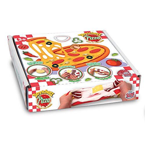 Grandi Giochi- Stretcheez Pizza, 8005124002482