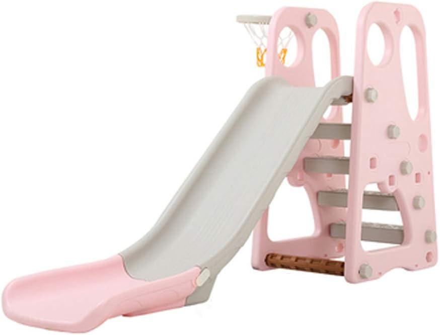 YILANJUN Multifunctional Plastic Japan Maker New Children's Basketba Max 47% OFF Slide with
