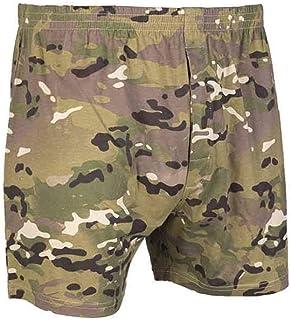 Mil-tec Boxer Shorts - Flecktarn