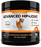 Best Dog Joint Supplements - Glucosamine for Dogs - Dog Joint Supplement Support Review