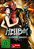 Hellboy II - Die goldene Armee [Alemania] [DVD]