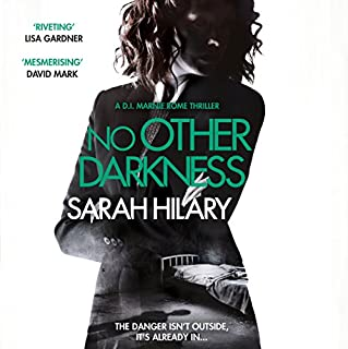 No Other Darkness     DI Marnie Rome 2              By:                                                                                                                                 Sarah Hilary                               Narrated by:                                                                                                                                 Imogen Church                      Length: 12 hrs and 41 mins     179 ratings     Overall 4.3