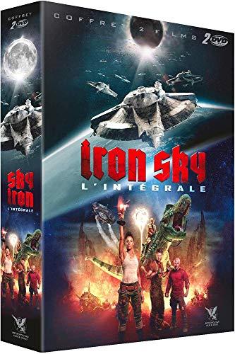 Iron Sky : L'intégrale [Francia] [DVD]