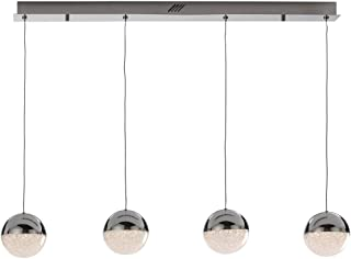 Schuller - Lámparas Modernas - Lampara Sphere 4L