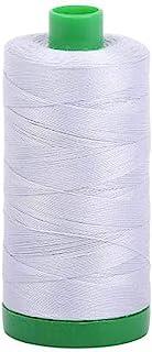 Aurifil Mako Cotton 40 Wt 2600 Dove1094 Yds