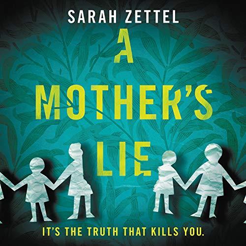 A Mother's Lie cover art