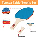 Zoom IMG-1 tencoz set da ping pong