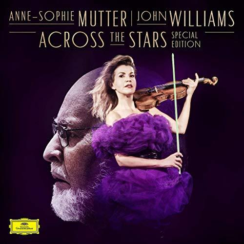 Across the Stars (Special Edition) [Vinyl LP]