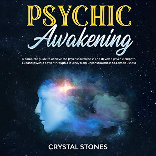 Psychic Awakening cover art