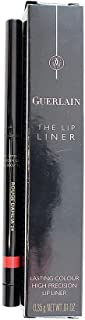 Guerlain High Precision Lip Liner - #24 Rouge Dahlia, 0.01 oz