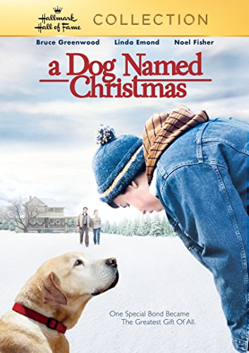 Hallmark Hall of Fame: A Dog Named Christmas