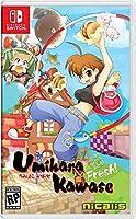 Umihara Kawase Fresh! (輸入版:北米) – Switch