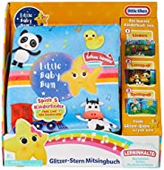Little Tikes Little Baby Bum Singing Storybook - 6+ Months - Play and Learn - Interactive - Plays Mu...