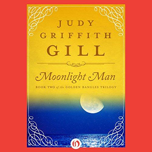 Moonlight Man Titelbild