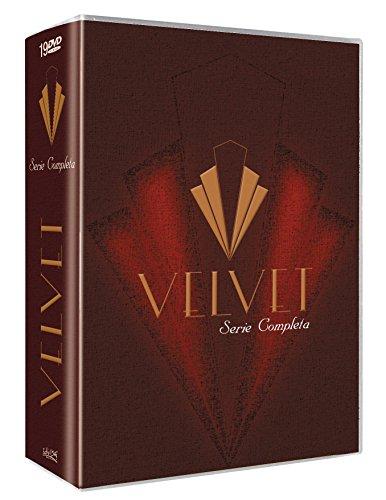 Velvet - Serie completa [DVD]