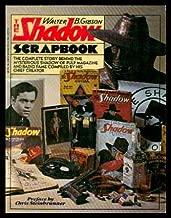 The Shadow Scrapbook (Harvest/HBJ Book)