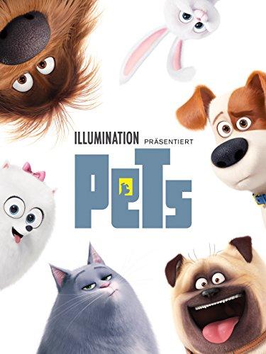 Pets [dt./OV]