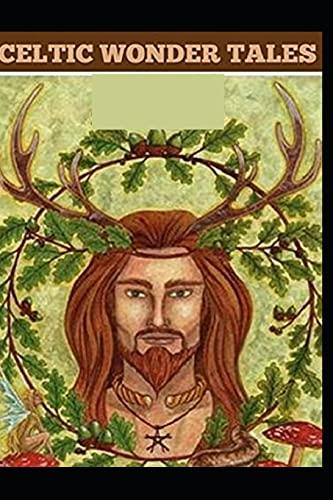 Celtic Wonder Tales illustrated