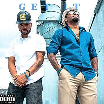 Get It (feat. Tokrazii)