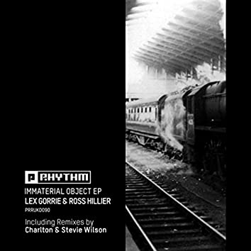 Immaterial Object EP