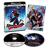 スパイダーマン:スパイダーバース 4K ULTRA HD ...[Ultra HD Blu-ray]