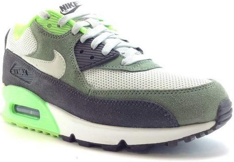 Nike, Herren Turnschuhe Turnschuhe Grün grün 39 EU  bestes Angebot