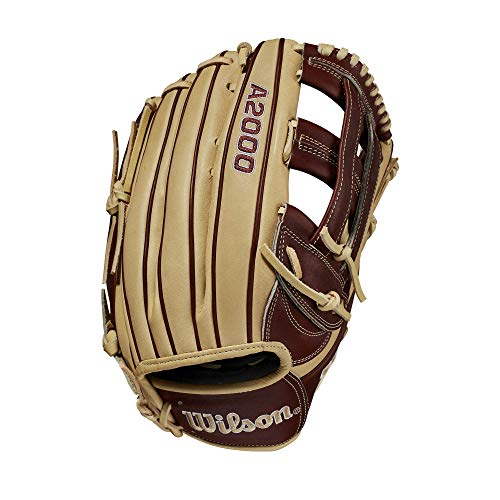 Wilson Sporting Goods 2021 A2000 1799 12.75' Outfield Baseball Glove - Right Hand Throw