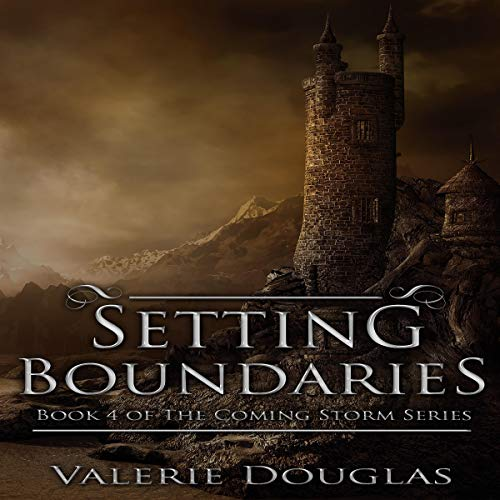 Setting Boundaries: A Novella audiobook cover art