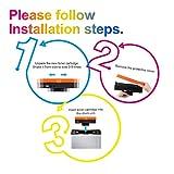 Zoom IMG-1 uniwork d111s compatibili sostituzione per
