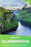 Lonely Planet Discover Scandinavia (Discover Country)