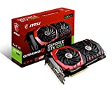 MSI Gaming GeForce GTX 1080 8GB GDDR5X SLI DirectX 12 VR Ready...