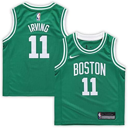 Nike Camiseta de Juego para Niño - Kyrie Irving Icon Edition