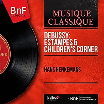 Debussy: Estampes & Children's Corner (Mono Version)