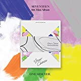 SEVENTEEN 8th Mini Album `Your Choice' [ONE SIDE version]