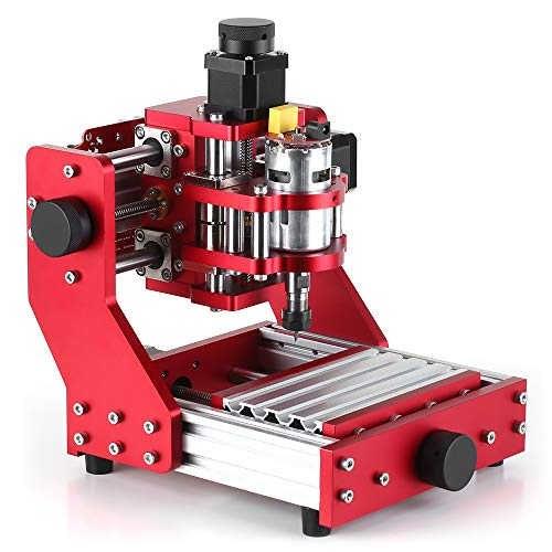 Kshzmoto Mini CNC Router 1310 CNC Incisione su metallo fresatrice Kit PCB Incisione macchina del Incisore con ER11 Collet