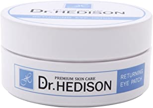 dr hedison patches