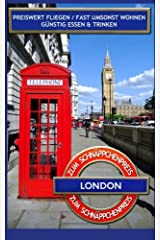 London zum Schnaeppchenpreis Taschenbuch