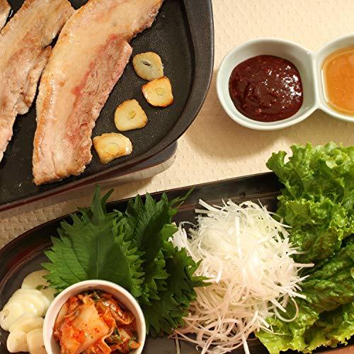 ユウキ食品 ユウキ 焼肉みそダレ サムジャン 瓶130g