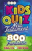 NIV Kids Quiz New Testament: New International Version