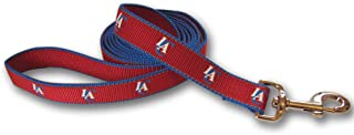 Sporty K9 NBA Los Angeles Clippers Reflective Dog Leash, Large