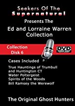 Ed and Lorraine Warren Collection Disk 6
