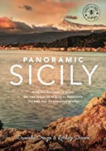Panoramic Sicily: Andy the Bee takes us across the nine provinces of Sicily to experience the best that the island has to offer