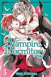 Vampire Dormitory Edition simple Tome 3